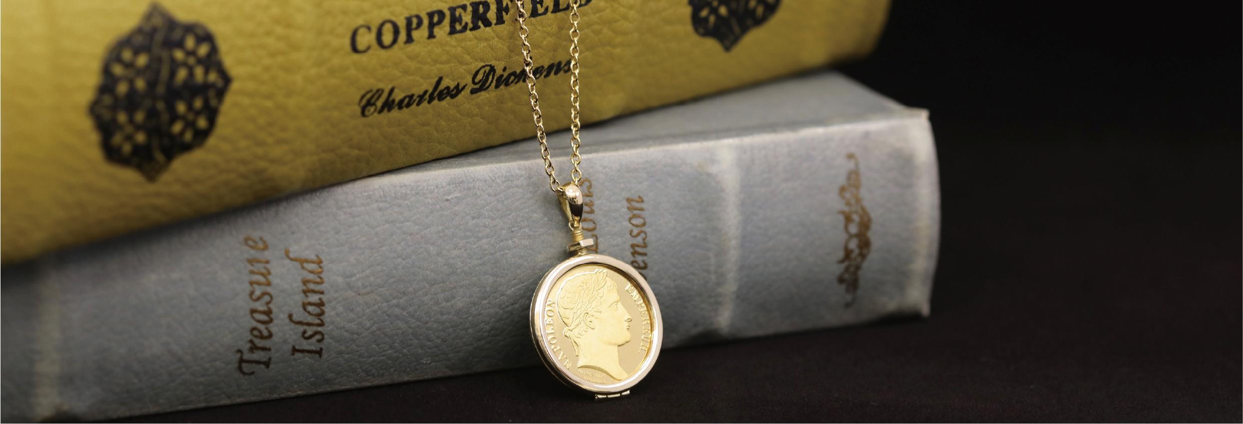 崇高の英雄 ナポレオンは〈開運〉〈幸運〉のシンボル